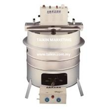 Industrial Auto Soya Milk Cooking Machine 68L Gas