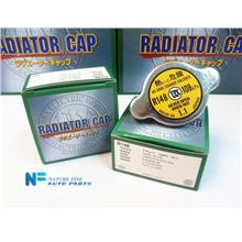 FEW Radiator Cap R-148 w/o Valve *Origin from Japan