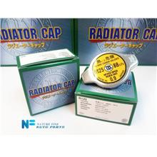 FEW Radiator Cap R-125 With Valve *Origin from Japan