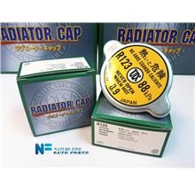 FEW Radiator Cap R-123 *Origin from Japan