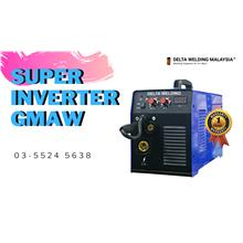 DELTA WELDING 188 MIG DIGITAL INVERTER WELDING MACHINE MALAYSIA GMAW
