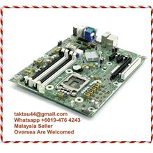 HP Compaq Pro 6300 Small Form Factor Desktop Motherboard System Board
