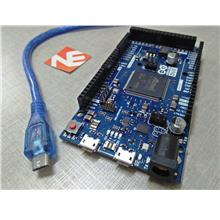 Arduino DUE SAM3X8E 32bit ARM Microcontroller Development Board