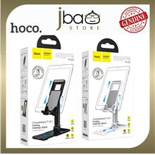 Hoco Tabletop holder PH29 Matey folding Tablet Mobile Phone Presentation Video
