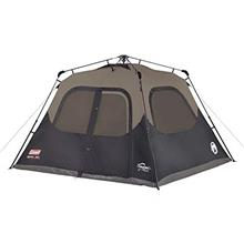 From USA Coleman Cabin Tent with Instant Setup | Cabin Tent for Camping Sets U