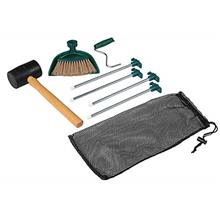 From USA Coleman Tent Kit