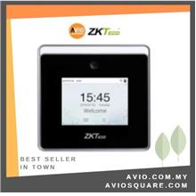 ZK Software MiniTA Linux-Based Time Attendance with Visible Light Faci
