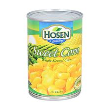 Fairway MiniMart - HOSEN Whole Kerned Corn  400g