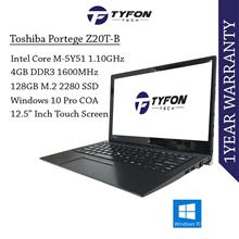 Toshiba Portege Z20T-B Laptop (Refurbished)