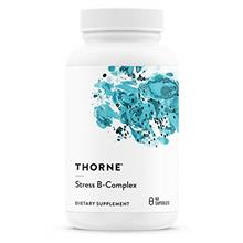US. Thorne Research - Stress B-Complex - Vitamin B Complex for Stress Support