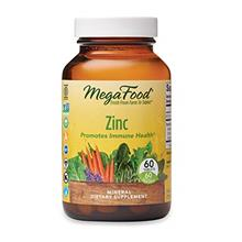 US. MegaFood, Zinc, Immune Health Support, Mineral and Dietary Supplement Vega