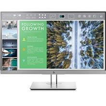 "From USA HP EliteDisplay E243 | 24 "" Monitor 