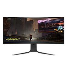 From USA Alienware NEW Curved 34 Inch WQHD 3440 X 1440 120Hz, NVIDIA G-SYNC, I
