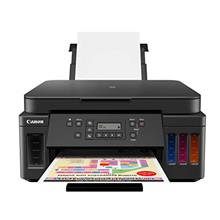 From USA Canon PIXMA G6020 All-In-One Supertank Wireless (Megatank) Printer, C