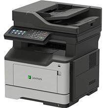 From USA Lexmark MB2442adwe Monochrome Multifunction Printer with fax scan Cop