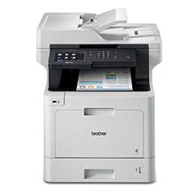 From USA Brother MFC-L8900CDW Business Color Laser All-in-One Printer, Amazon