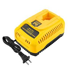 From USA Energup DC9310 Fast Battery Charger for Dewalt 7.2V-18V XRP NI-CD NI-