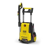 From USA Stanley SHP2150 Electric Pressure Washer with Spray Gun, Quick Connec