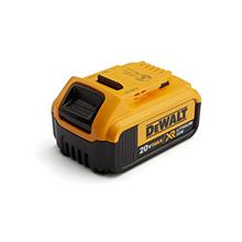 From USA DEWALT 20V MAX Battery, Premium 4.0Ah (DCB204)