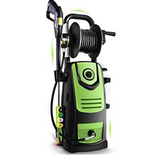 From USA Suyncll 3800 PSI 2.8GPM Electric Pressure Washer Electric Power Washe