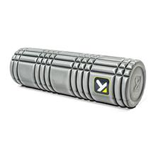 From USA TriggerPoint CORE Multi-Density Solid Foam Roller with Free Online In