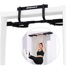 From USA Komsurf Pull up Bar for Doorway, Door Pullup Chin up Bar Home, Multif