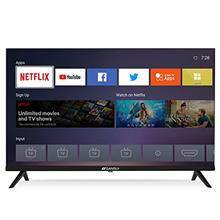 From USA SANSUI S32 32 Inch 720p Smart LED TV - High Resolution Television Bui