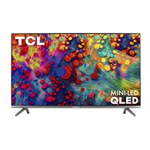 "From USA TCL 55 "" 6-Series 4K UHD Dolby Vision HDR QLED Roku Smart TV - 5"