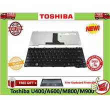 🎁 Free Gift 🎁keyboard for Toshiba Portege A600/M800/M900/ US