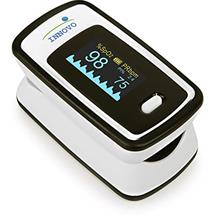 [USAmall] Innovo Deluxe iP900AP Fingertip Pulse Oximeter with Plethysmograph a