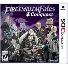 *Original* From USA Fire Emblem Fates: Conquest - Nintendo 3DS
