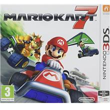 *Original* From USA Mario Kart 7 /3DS
