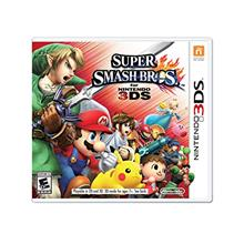 *Original* From USA Super Smash Bros. - Nintendo 3DS