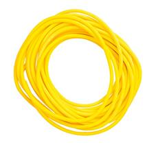 [USAmall] Cando 10-5511 Yellow Exercise Tubing, X-Light Resistance, 25' Length