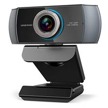 US. Full HD Webcam 1080P, Streaming Camera, Widescreen Video Calling and Recor