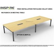 INS RUBICK 30 MEETING | CONFERENCE TABLE (MAPLE)