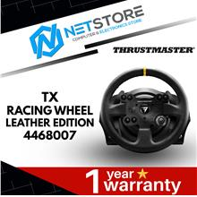 THRUSTMASTER TX RACING WHEEL LEATHER EDITION - 4468007