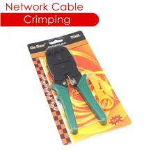 Network 3 in 1 Crimping Tools For Lan & Telephone Crimp RJ45 RJ12 RJ11