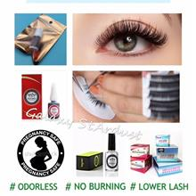 Eyelash Extension Glue Primer-Pregnancy Safe-NAVINA-Debonder Remover