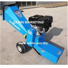 Heavy Duty Wood Chipper 15HP Chipping 4''