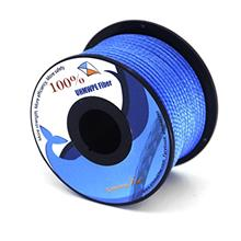 emma kites UHMWPE Braided Cord 100~1000lb High Strength Least Stretch Tent Tar