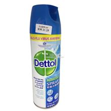 Fairway MiniMart - DETTOL Disnfectant Spray Crispe Breeze 450ml
