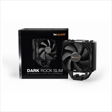 # be quiet! Dark Rock Slim CPU Air Cooler #