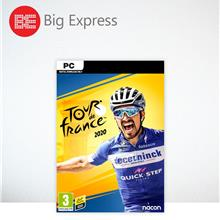 Tour de France 2020 [Digital Download] [PC OFFLINE] - Big Express