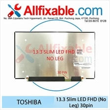 "Toshiba Portege Z30 Z30-A Z30-B 13.3"" Slim Full HD LED LCD Screen"