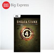 SUDDEN STRIKE 4: DAY ONE EDITION + 4 DLCS PC OFFLINE - Big Express