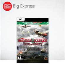 SUDDEN STRIKE 3 - Arms for Victory + The Last Stand - Big Express