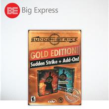 SUDDEN STRIKE GOLD EDITION - Big Express