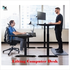 TIMOTION Electric Lifting Computer Table Desk (1 month pre-order)