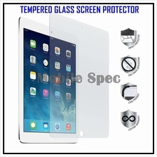 Apple iPad 5 6 Air 1 2 Pro 9.7 A1822 A1893 Tempered Glass